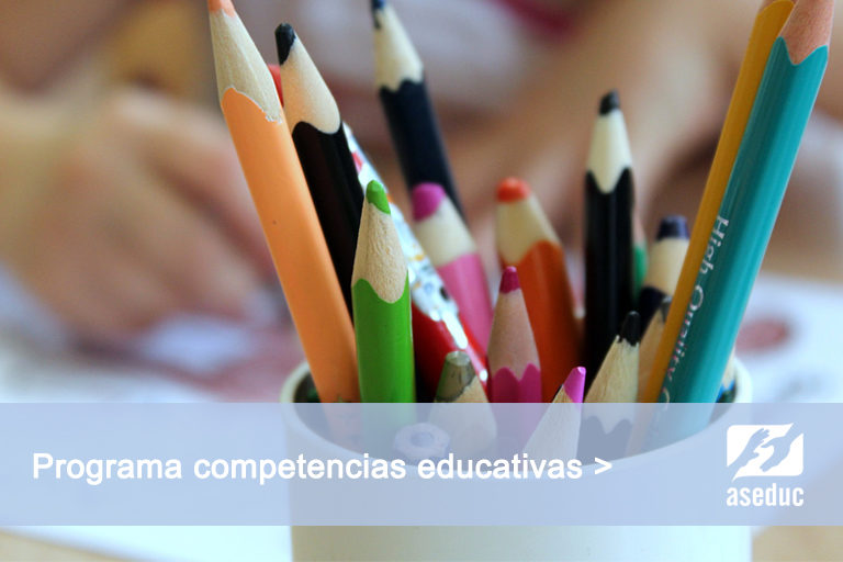programa competencias educativas