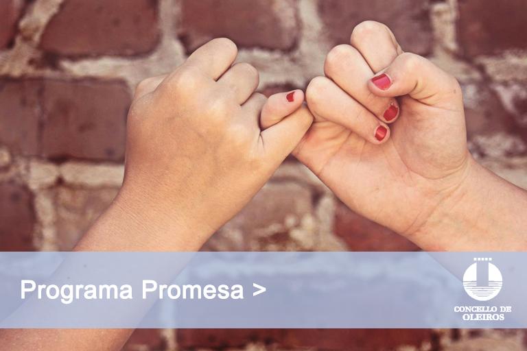 programa promesa